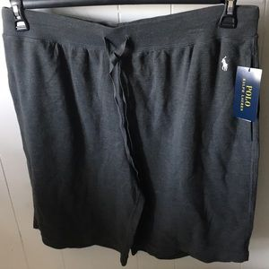 Ralph Lauren Polo thermal shorts